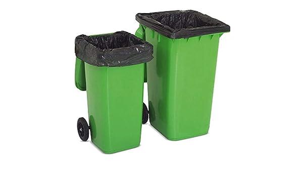 Abbey bolsas de basura para contenedor de basura en un ...