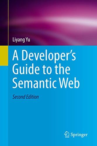 Download A Developer's Guide to the Semantic Web Pdf