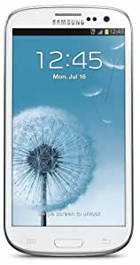 Samsung Galaxy S3 White - No Contract Phone (U.S. Cellular)