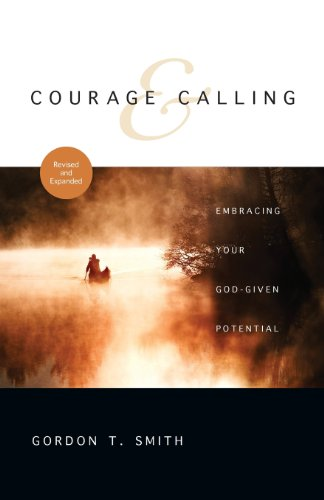 God Given Gifts (Courage and Calling: Embracing Your God-Given Potential)