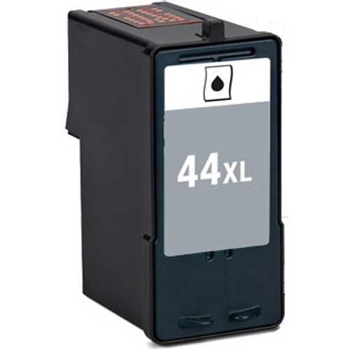 Bulk 18Y0144, 44xl Lexmark Compatible Inkjet Cartridge, Blac