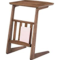 AZUMAYA Wooden Coffee and Bed Side Table TAC-239