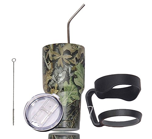 Stainless Double Insulated Outdoor Tumbler
