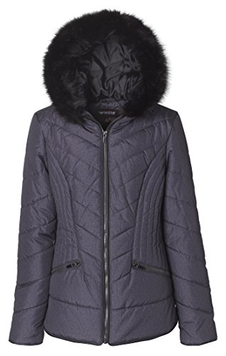 Quilt Short Jacket - 9