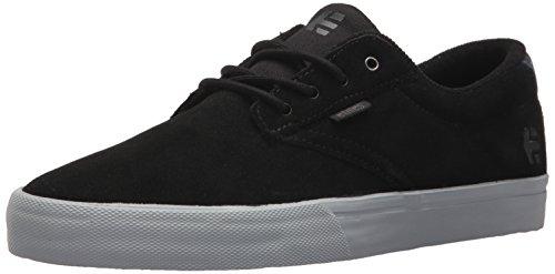 Uomo Scarpe da Grey EtniesJameson Black Vulc Skateboard wIq1xxUan5