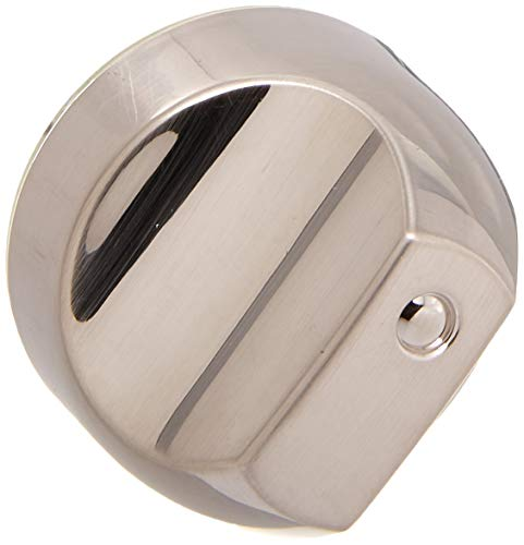 (Lifetime Appliance WB03X25889 Knob for General Electric Stove/Range)