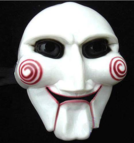 Halloween mask fancy dress mask horror black Friday (chainsaw fright)