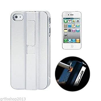 custodia iphone 6 accendino