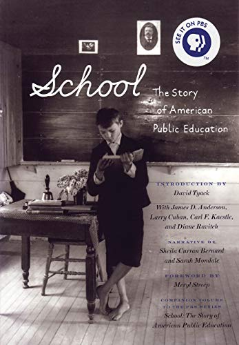 Pdf Teaching School: The Story of American Public Education