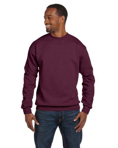 Knit Fleece Pullover - 6