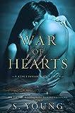 War of Hearts: A True Immortality Novel