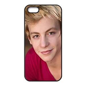 Customize High Quality Famous Singer Ross Lynch Back Case for iphone 5 5S JN5S-2495 Designed by HnW Accessories