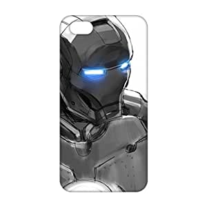 CCCM ?ron man ?izimi 3D Phone Case for Iphone ipod touch4