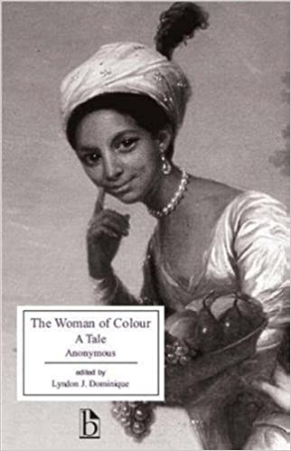 Image result for the woman of color a tale