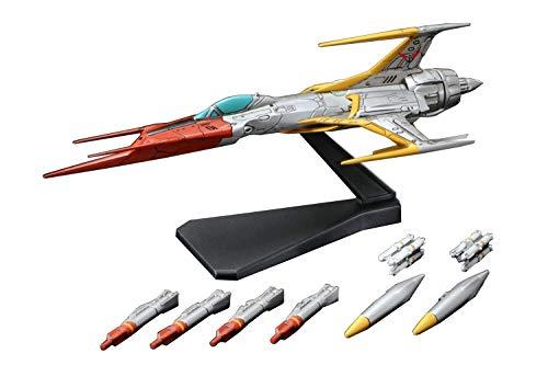 Mecha Collection Space Battleship Yamato 2199 Kosumozero by Bandai