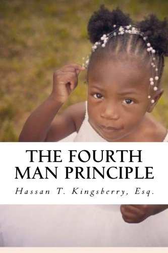 The Fourth Man Principle: Understanding the Value of Personal Adversity pdf