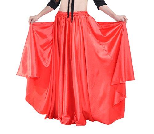 Satin Skirt Veil - 5