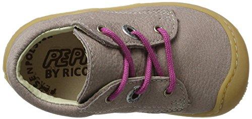 Ricosta Chaussures Fille Cory Rose 20 Marche EU Bébé Rosa Mauve rrUqwS