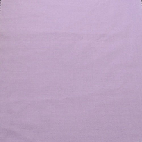 """Cotton Polyester Broadcloth Fabric Premium Apparel Quilting 45"""" (1 YARD, Lavender)"""