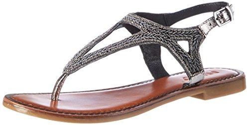 Inuovo 7215, Women's 0 Silber (Pewter)