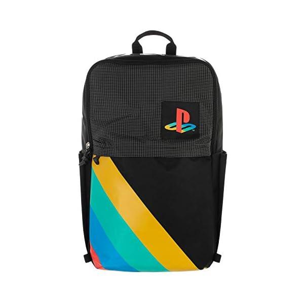 PlayStation Color Block Backpack 2