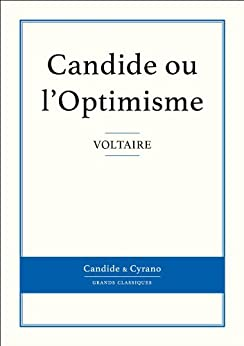 Candide ou l'Optimisme (French Edition) - Kindle edition