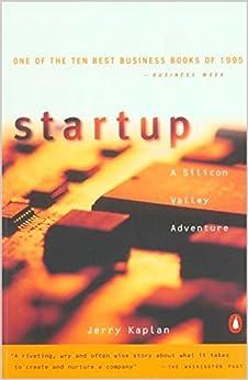 Startup: A Silicon Valley Adventure
