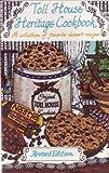 Toll House Heritage Cookbook, Nestle Editors, 0874690439