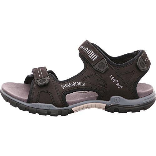 0-00795-02 Sandales De Mode Noir Noir Hommes Superfit