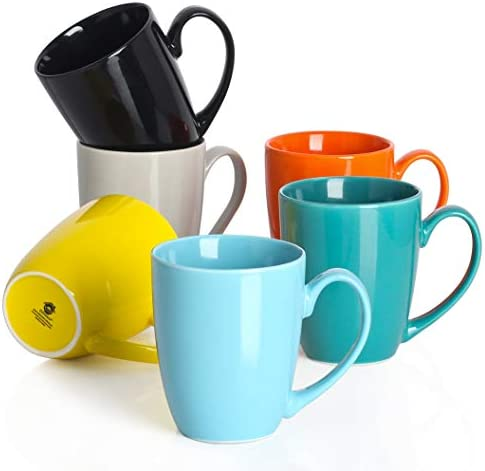 DOWAN Coffee Large Handle Porcelain product image