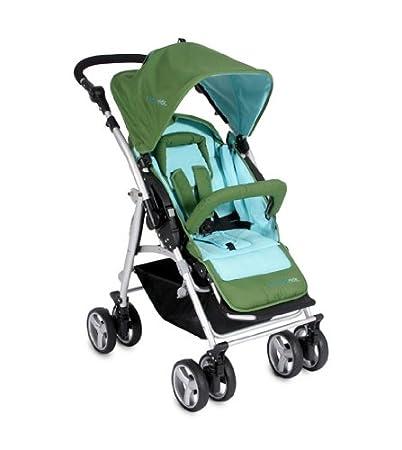 cf5434782630 Amazon.com   Bumbleride Flyer Stroller in Seagrass (Certified Refurbished)    Baby