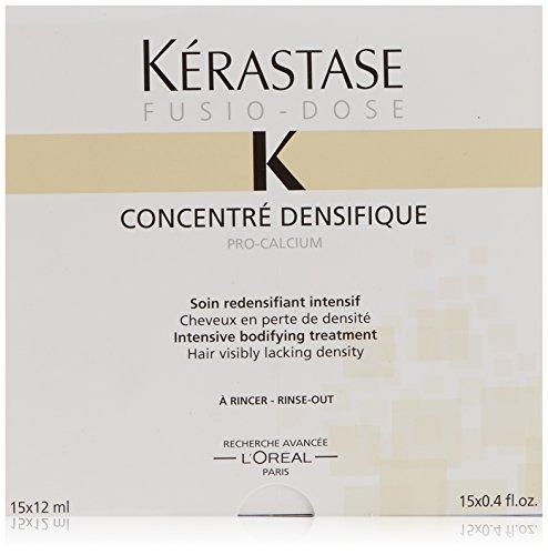 Kerastase Fusio-Dose Concentre Densifique Intensive Bodifying Treatment, 15 Count from Kerastase