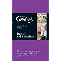 British Bed & Breakfast (Alastair Sawday's Special Places to Stay)
