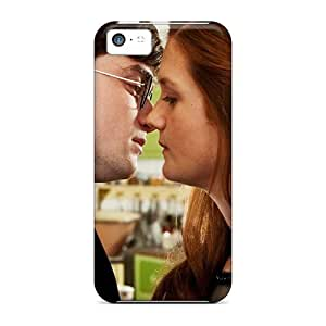 New Arrival Harry Potter Ginny Kiss Deathly Hallows 2 For Iphone 5c Cases Covers