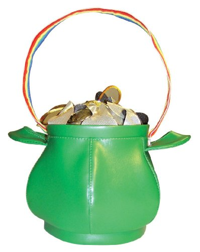 Pot of Gold Handbag Costume (Baby Pot Of Gold Costume)