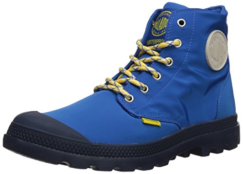 Palladium Ankle Blue Boot Women's Puddle rfxwEqprFP