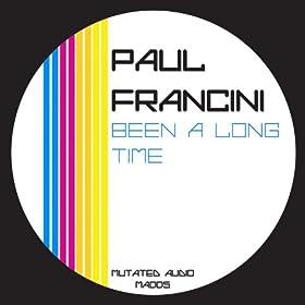 Amazon.com: Been a Long Time: Paul Francini: MP3 Downloads