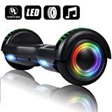 VEVELINE Hoverboard 6.5 inch Self Balancing Hoverboards, Hover Board for Kids (No Bluetooth)
