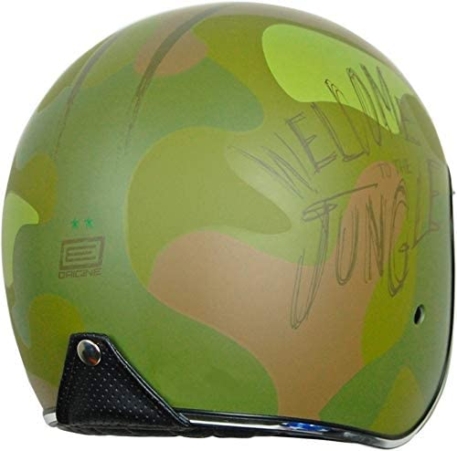 Origine Sprint Matt Army Green S