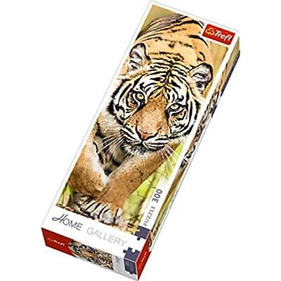 Trefl Puzzle Il Balzo Della Tigre Trf75002