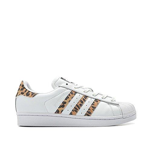 Galleon - Adidas Originals Women s Superstar W Sneaker 5397c22f8