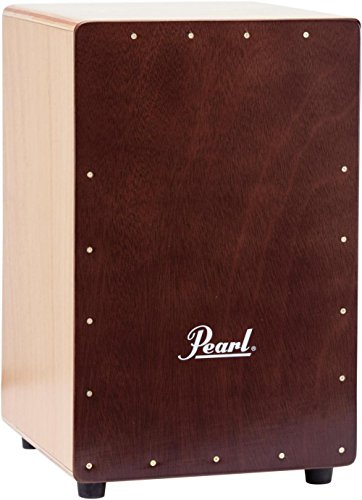 - Pearl Canyon Cajon with Fixed Snare