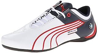 PUMA Men's BMW MS Future Cat M1 Motorsport Fashion Sneaker