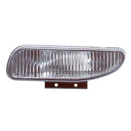 1996 mustang gt fog lights - 7