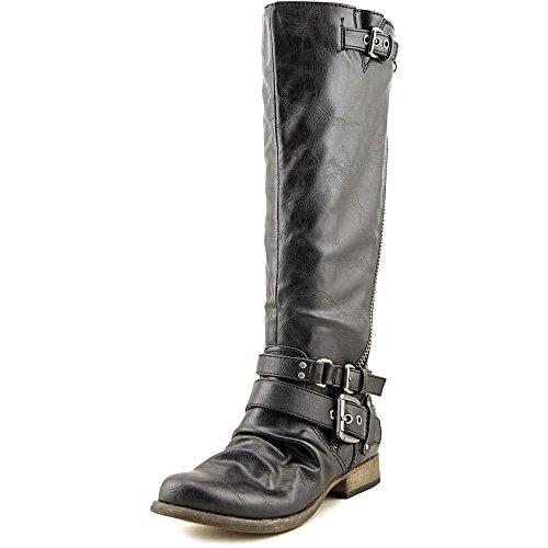 UPC 093628921581, Carlos by Carlos Santana Women's Hanna2 Western Boot, Black, Size 8.5
