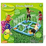 Cross Splash - The Backyardigans Sprinkler Game