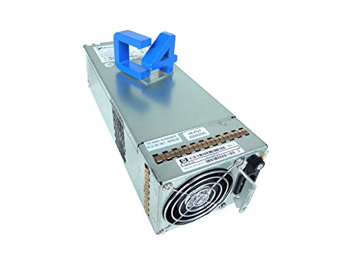 Hp 592267 001 P2000 G3 595W Power Supply Disc Prod Rplcmnt Prt