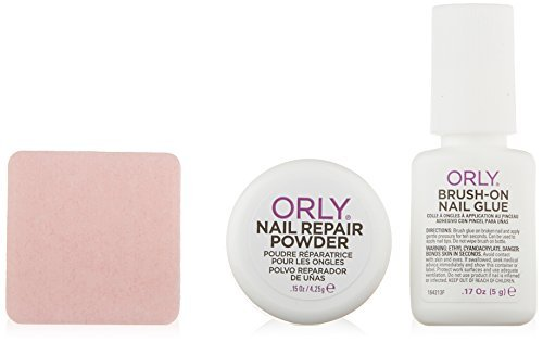 Orly Nail Rescue Kit by Orly - Orly Kits