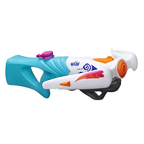 NERF - SUPERSOAKER Rebelle Soa Tri Threat