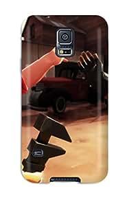 Popular CoraPeggy New Style Durable Galaxy S5 Case (mXU-3509YSgnLNim)